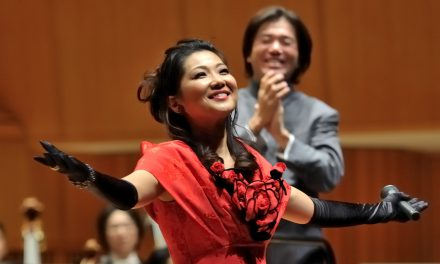 タイガーマザーに育てられた少女時代、そして子育てで癒された心〜NYで活躍するオペラ歌手田村麻子さん 前編