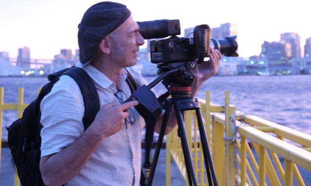 封切り前の山本太郎さんのドキュメンタリー映画、初上映がニューヨークな理由と、その後。