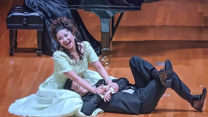 タイガーマザーに育てられた少女時代、そして子育てで癒された心〜NYで活躍するオペラ歌手田村麻子さん 後編