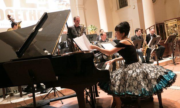 30歳で脱サラ、38歳でNYに。ジャズピアニスト作曲家、宮嶋みぎわさんにみる夢のかなえ方! 前編