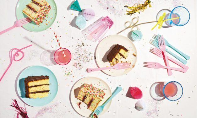 お洒落レシピ!100人の女性シェフによる「チェリーボム」料理本が発売!