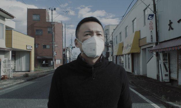 山本太郎さんの封切り前のドキュメンタリー映画『ビヨンド・ザ・ウェイブス』を、NYで特別上映!
