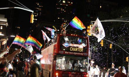 世界最大規模のNYプライドパレードに日本の団体も参加!LGBTQ支援がない企業はもはやアウト。