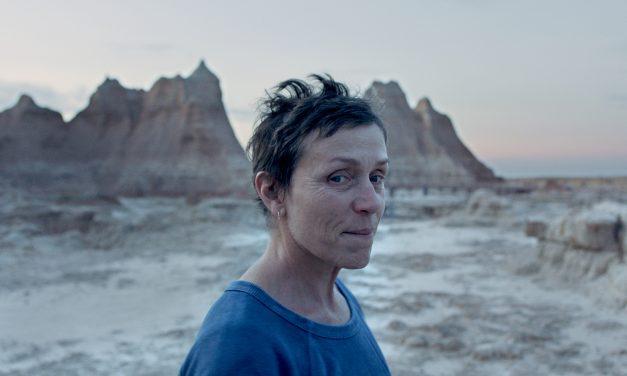 家を失った車上生活者たちを描く「ノマドランド」、放浪のスピリッツと、生きることの光