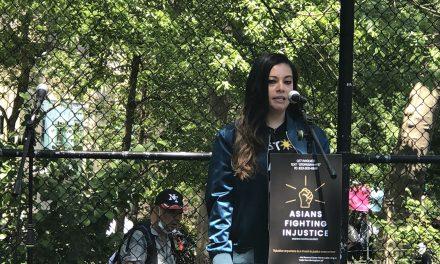 アジア系の若者が連帯した日:AAPI Day of Unity イベントレポート
